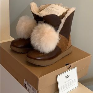 50%off SALE UGG BOOTS LIKE NEW